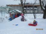 画像:雪遊び4