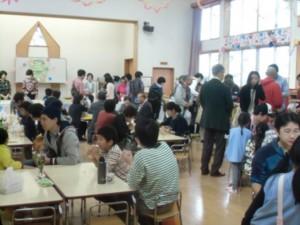画像:学園祭12