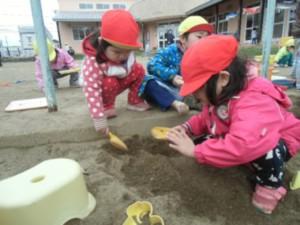 画像:幼稚園の四季1