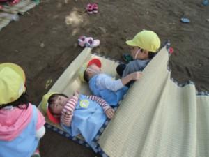 画像:幼稚園の四季5