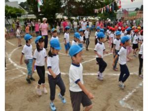 画像:幼稚園の四季6