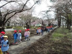 画像:うれしい春2