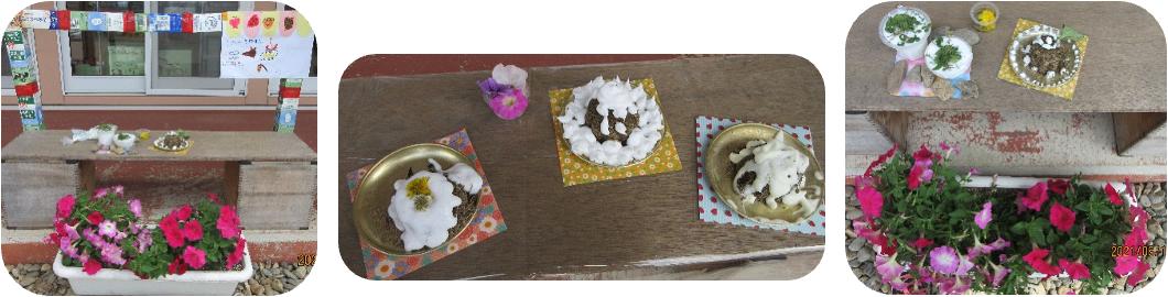 画像:ケーキ屋さんです!!